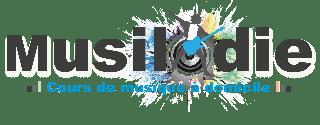 le logo de musilodie
