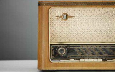 Musilodie invitée à une émission radio à Valence